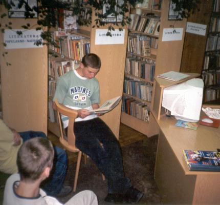 Cała Polska czyta dzieciom 2002
